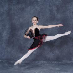 Intensive Ballet